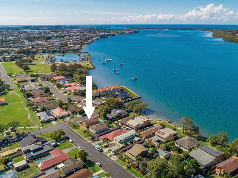 2 Riverside Drive, West Ballina, NSW 2478