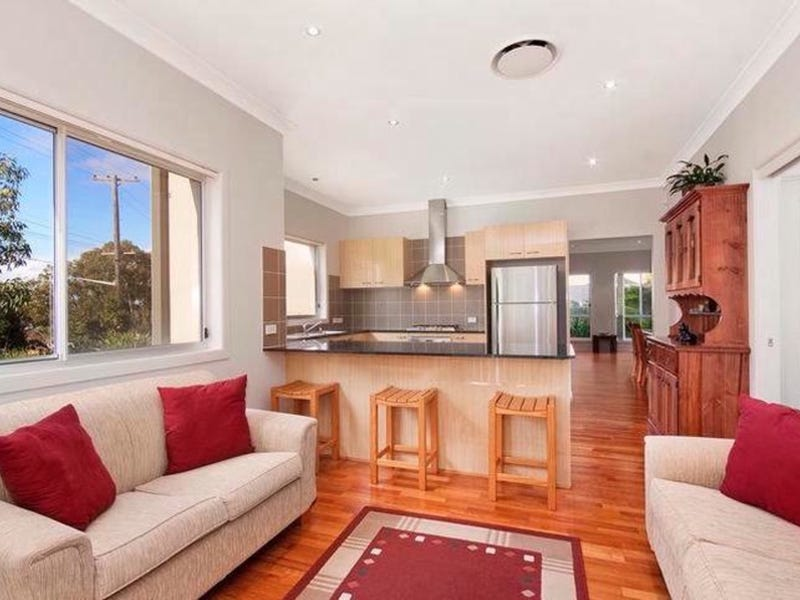 1/33 Warrah Road, Yowie Bay, NSW 2228