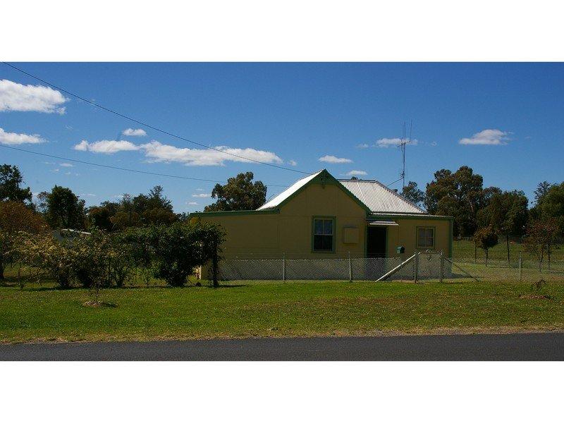 14-22 Waddell Street, Wattamondara, NSW 2794