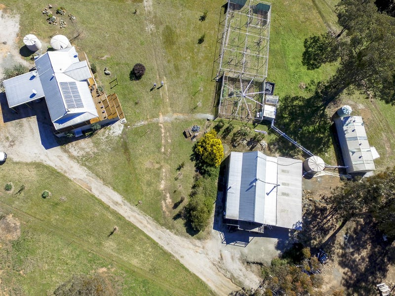 416 Estcourts Rd., Buchan South, Vic 3885