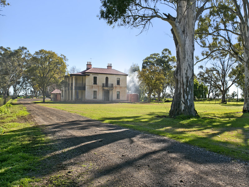 Thornborough Estate, Port Wakefield Road, Virginia, SA 5120