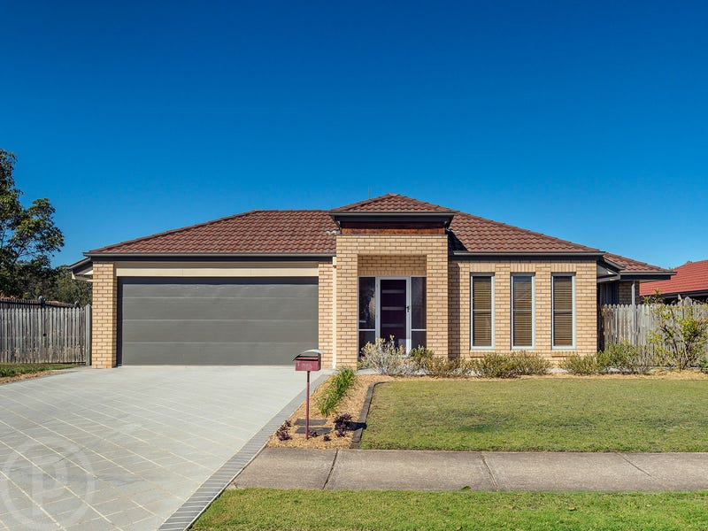 1 Speckled Circuit, Springfield Lakes, Qld 4300