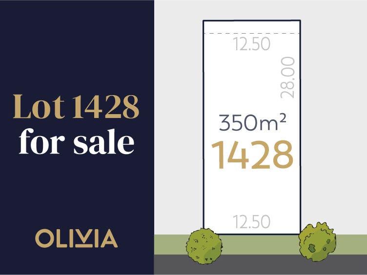 Lot 1428 Ionica Loop, Truganina, Vic 3029