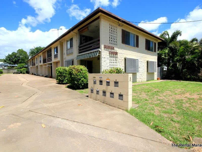 1/8 Piccadilly Street, Hyde Park, Qld 4812