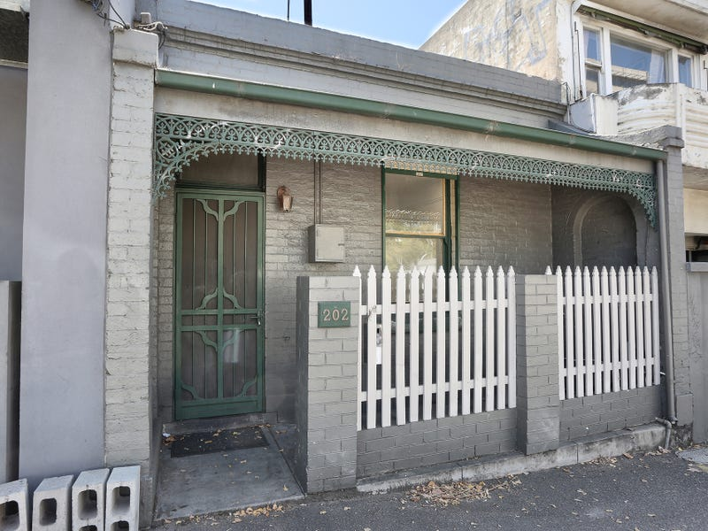 202 Princes Street, Carlton North, Vic 3054