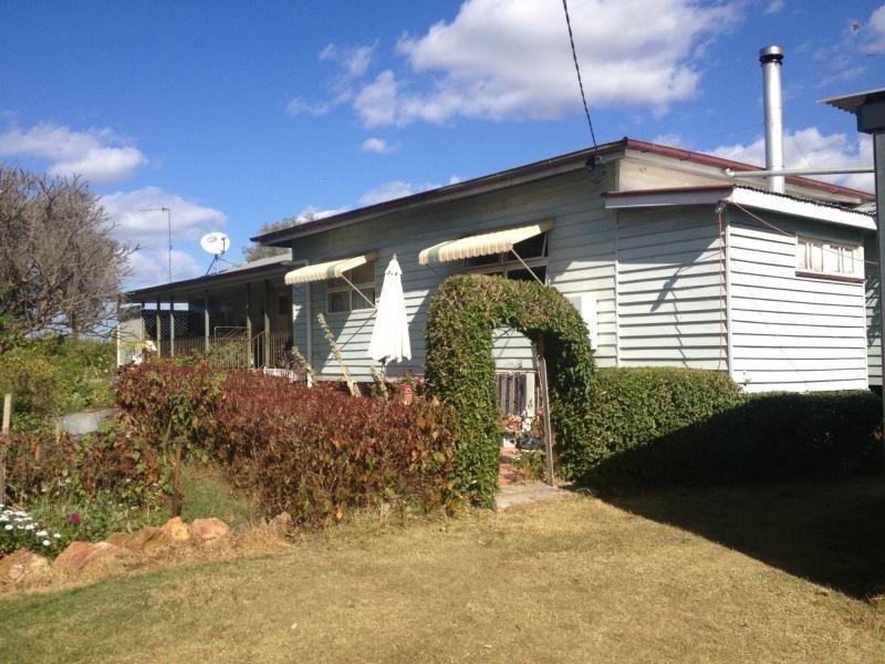 173 Beers Road, Wheatlands, Qld 4606