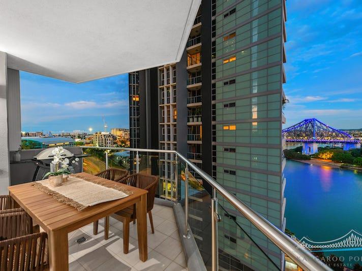 1201/483 Adelaide Street, Brisbane City, Qld 4000