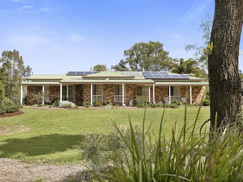 16 Ruby Crescent, Willowbank, Qld 4306