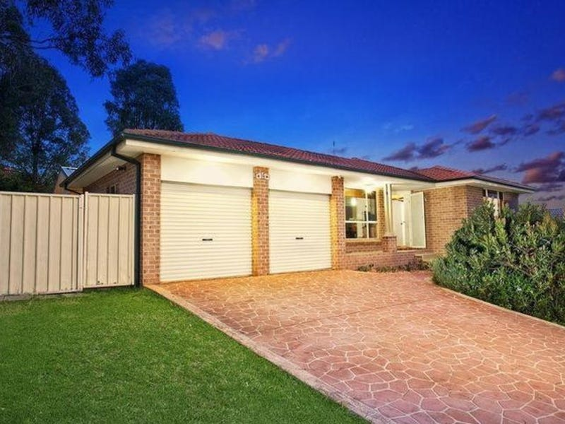 14 Edward Howe Place, Narellan Vale, NSW 2567