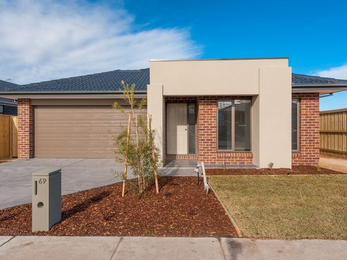 69 Pavillion Circuit, Sunbury, Vic 3429