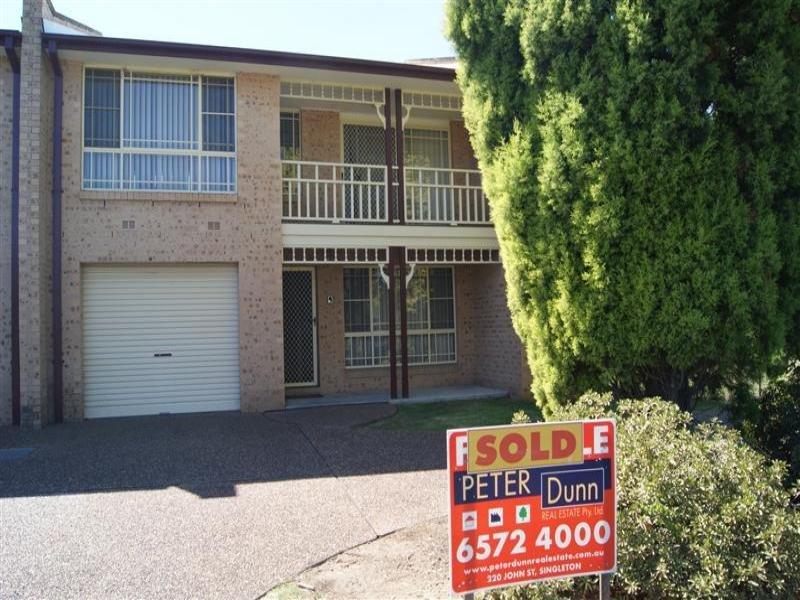 5/2-10 D'Arbon Avenue, Singleton, NSW 2330