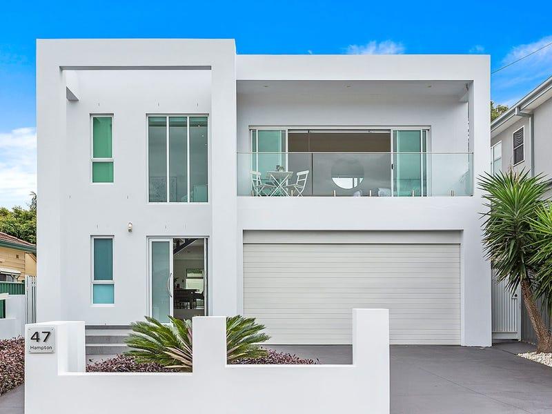 47 Hampton Street, Hurstville Grove, NSW 2220