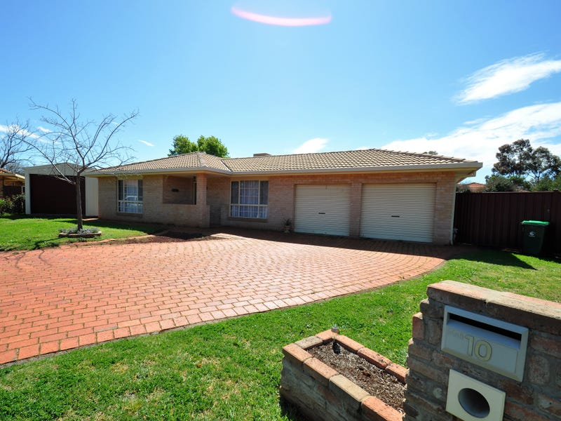10 Giles Court, Dubbo, NSW 2830