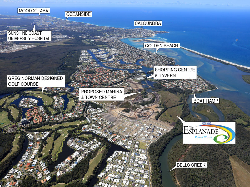 Address available on request, Pelican Waters, Qld 4551