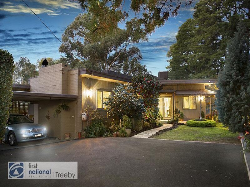 16 Hillcrest Road, Warrandyte South, Vic 3134