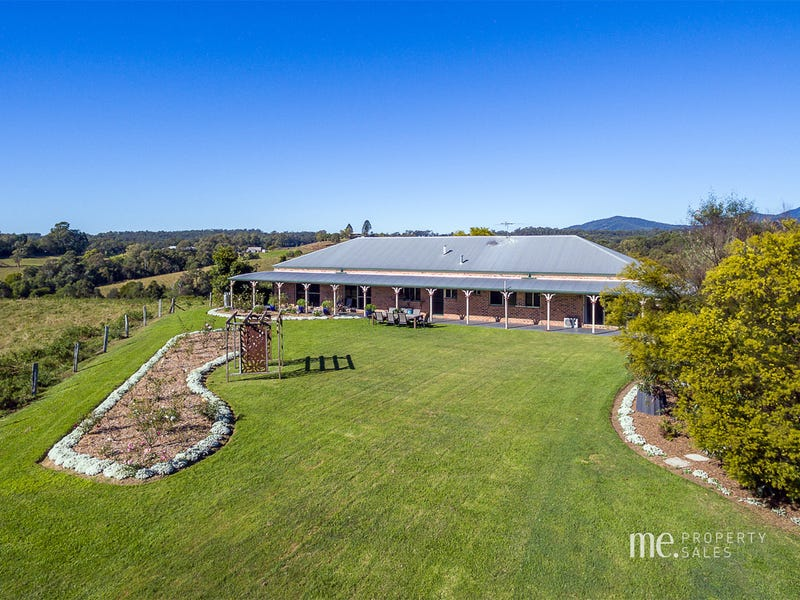 268 Mount Samson Road, Armstrong Creek, Qld 4520