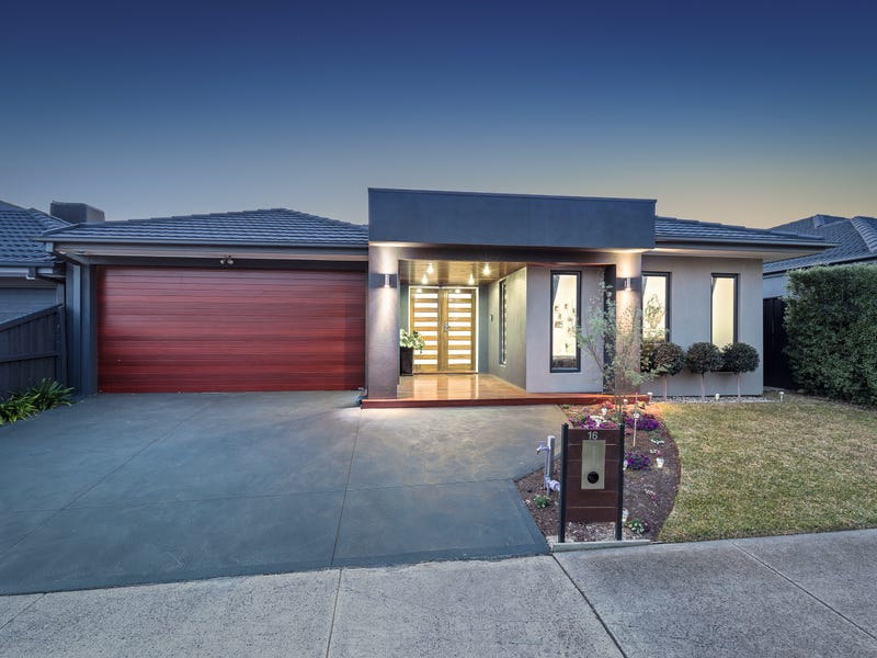 16 Lucindale Road, Wollert, Vic 3750