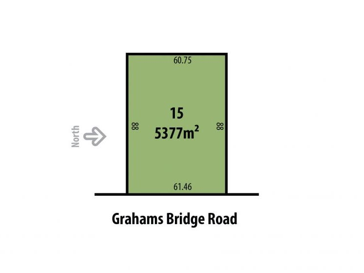 Lot 15 Grahams Bridge Road, Haven, Vic 3401