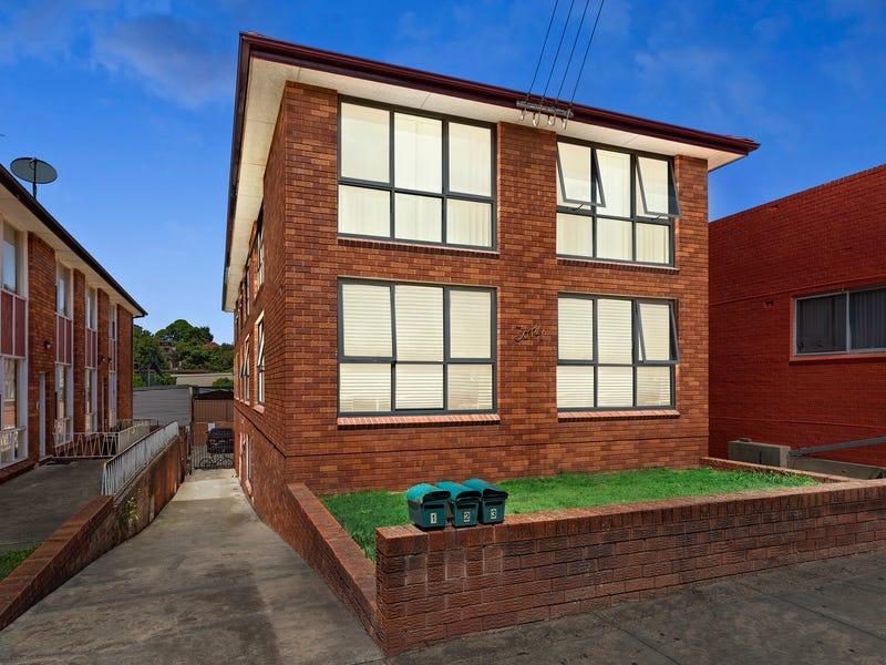 1-7/40 Frederick Street, Rockdale, NSW 2216