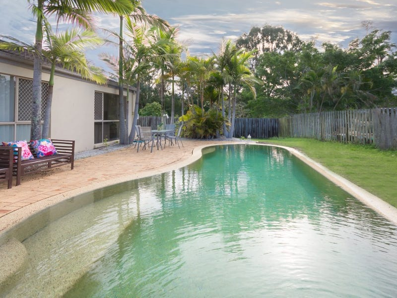 27  Driftwood Place, Parkwood, Qld 4214