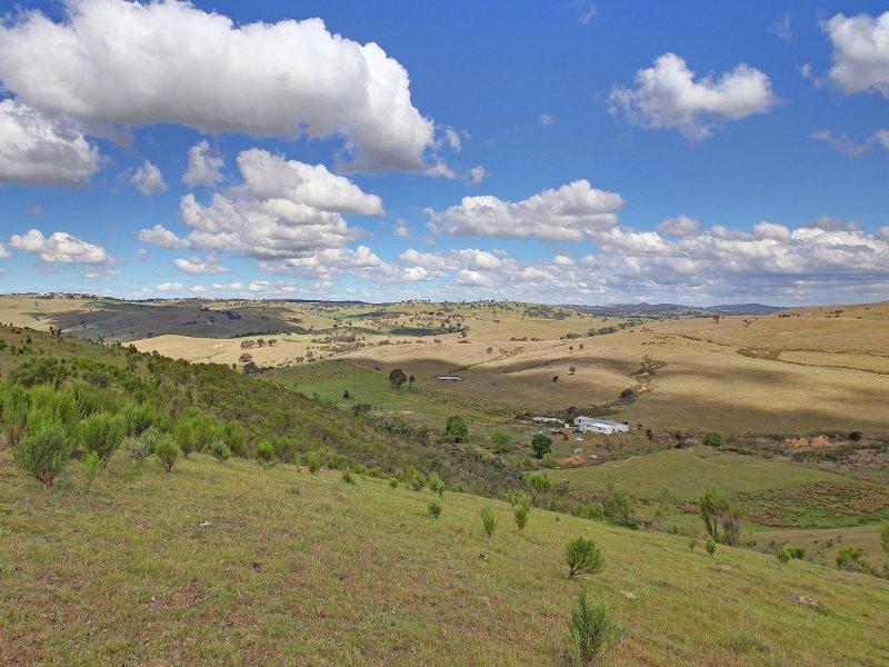 """Kildare Park"" Bevandale Road via Dalton, Gunning, NSW 2581"