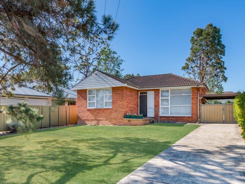 6 Hilda Street, Blaxland, NSW 2774