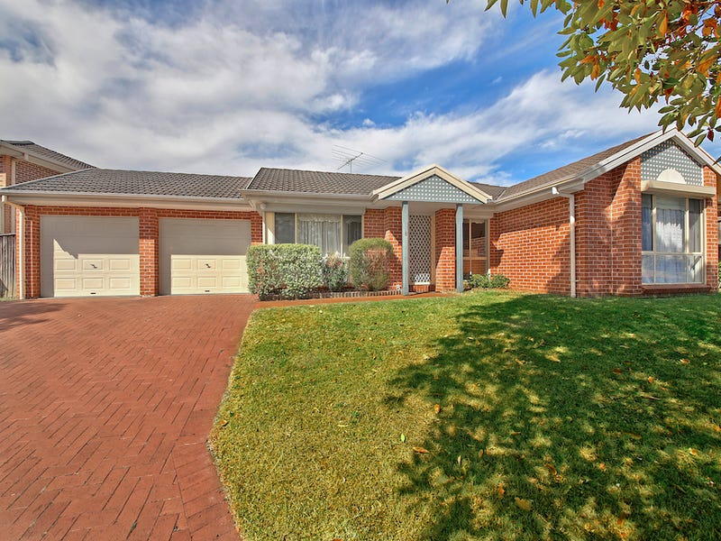 8 John Hunter Grove, Mount Annan, NSW 2567