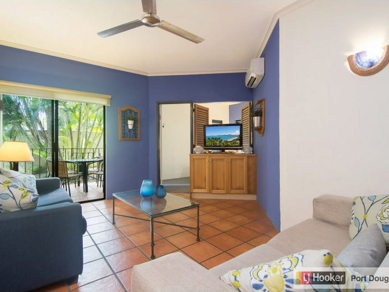 5 Reef Club/64 Davidson Street, Port Douglas, Qld 4877