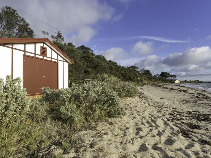 Boat Shed/No. 2 Indented Head Foreshore, Indented Head, Vic 3223