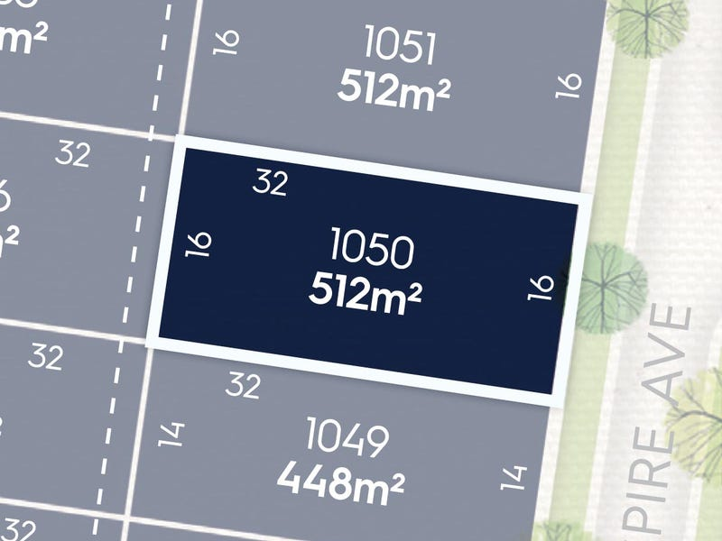 Lot 1050, 1880 Thompsons Road, Clyde North, Vic 3978