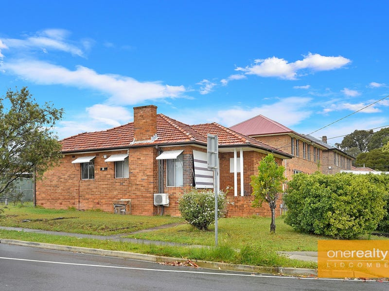 8 Georges Avenue, Lidcombe, NSW 2141
