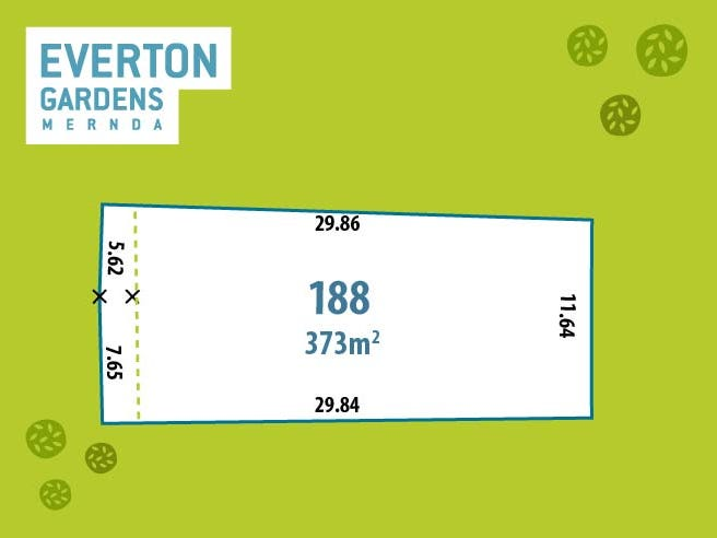 Lot 188, Everton Drive, Mernda, Vic 3754