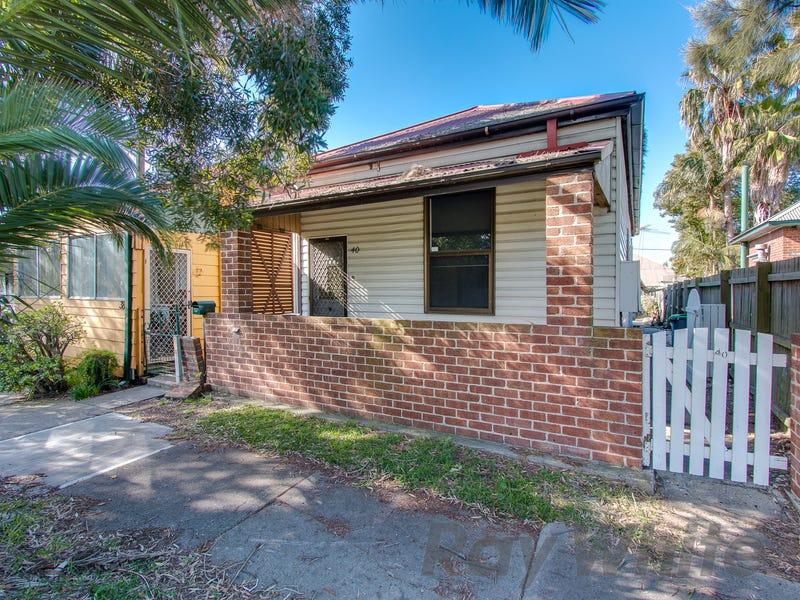 40 Gipps Street, Carrington, NSW 2294