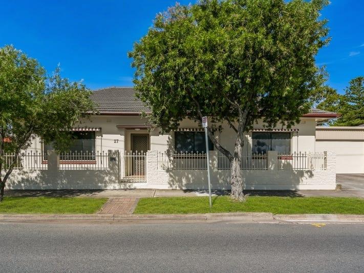 27 Frederick Road, Royal Park, SA 5014