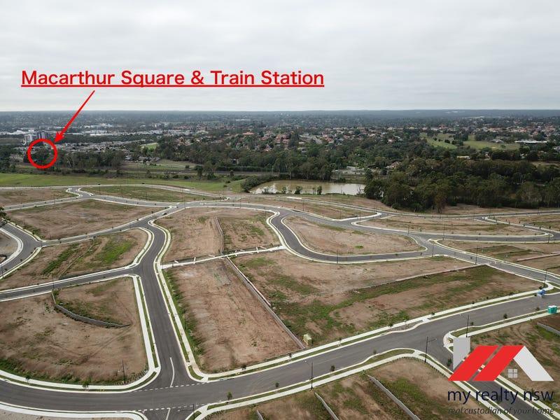 Lot 4220, Mulholland Avenue, Campbelltown, NSW 2560