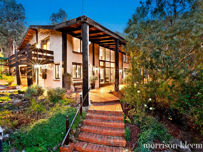44 Stony Creek Road, North Warrandyte, Vic 3113