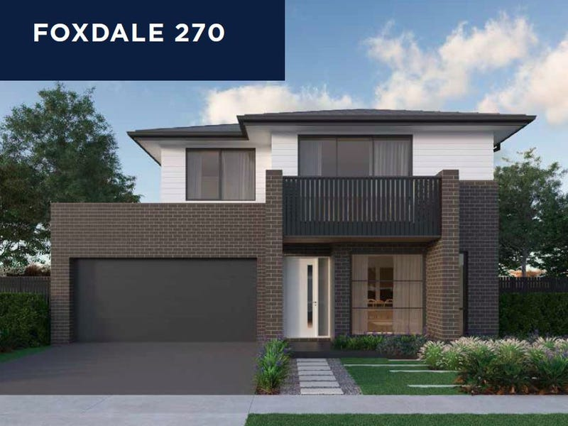 Lot 143 Landon Street, Schofields, NSW 2762