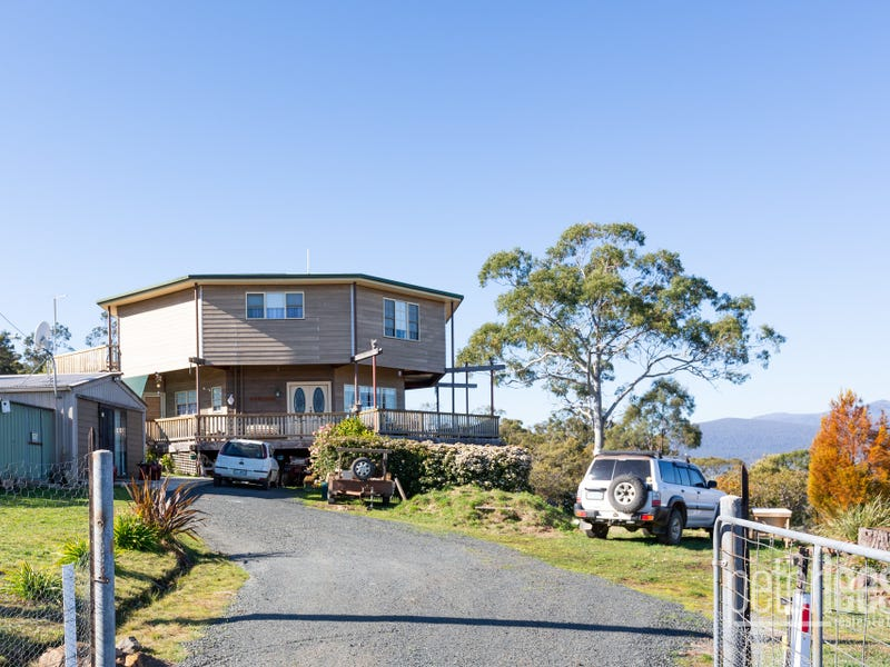 915 Bryants Lane, Deddington, Tas 7212