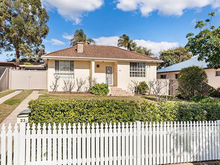 23 Arnold Street, Peakhurst, NSW 2210