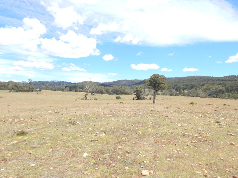 Lot 4 Tuross River, Kybeyan, NSW 2631