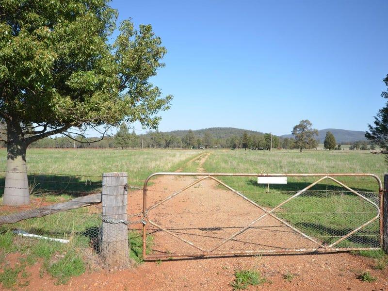 2150 Wandobah Road, Milroy, NSW 2380