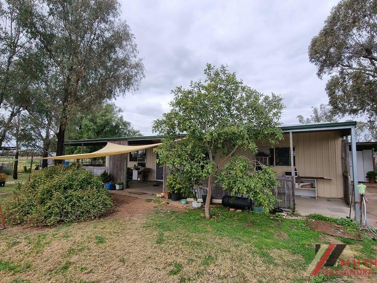 4889 Castlereagh Highway, Gulargambone, NSW 2828