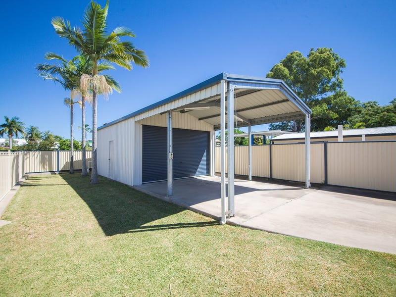 9 Highway Street, Park Avenue, Qld 4701
