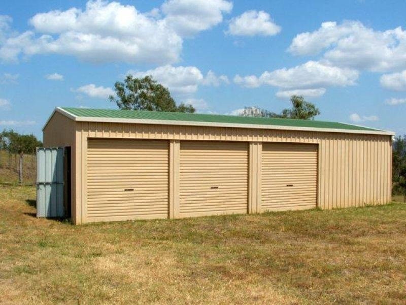 187 Macaulay Road, Tansey, Qld 4601