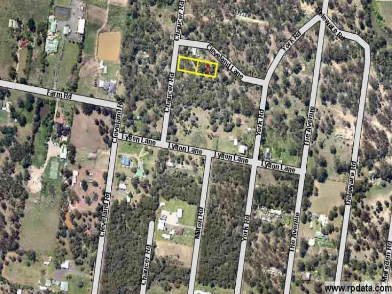 Lots 151-153 Milton Road, Riverstone, NSW 2765