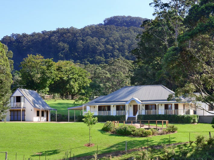 121 Mackays Road, Kangaroo Valley, NSW 2577