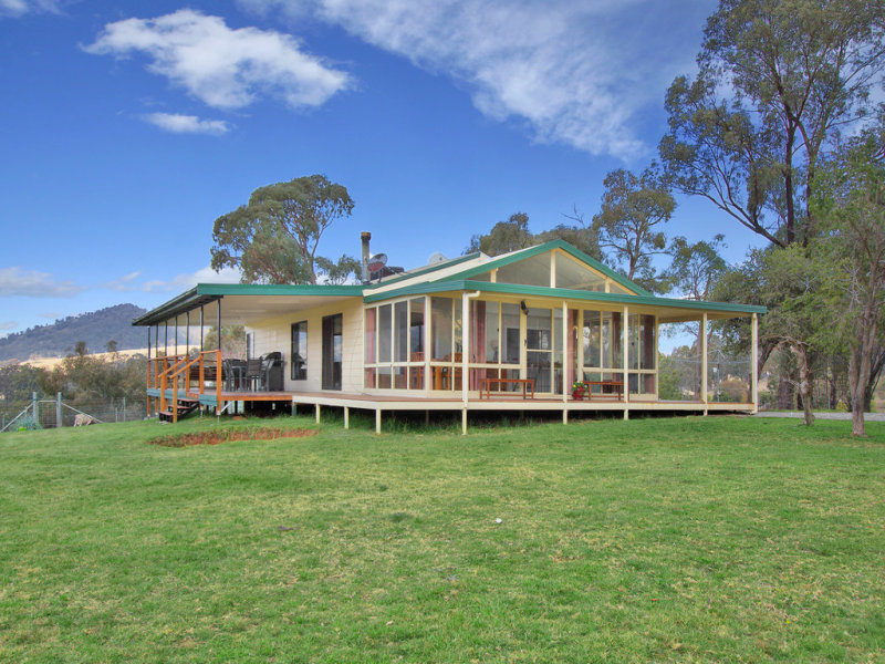 37 Allawah Road, Ogunbil, NSW 2340