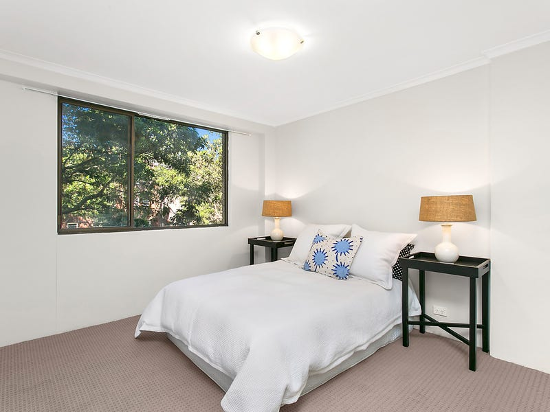6/7 Hampden Avenue, Cremorne, NSW 2090