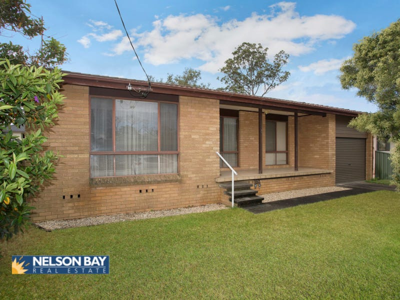 48 Boronia Drive, Salamander Bay, NSW 2317