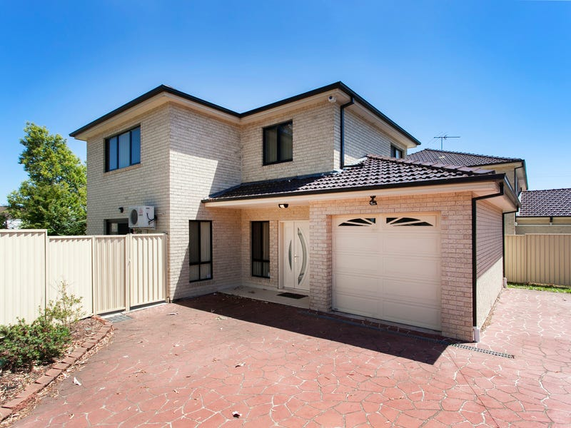 2A Park Road, East Hills, NSW 2213